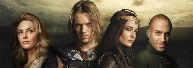 Camelot (Camelot) — 1. série