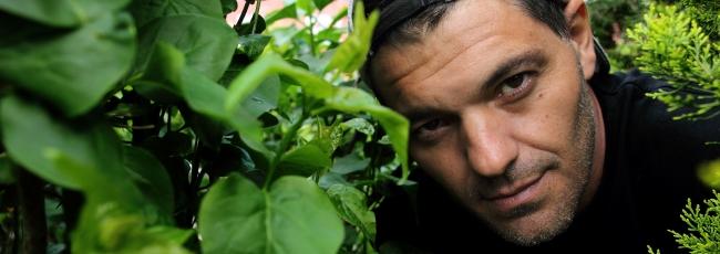 Frank z džungle (Frank de la Jungla)
