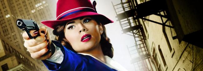 Agent Carter (Agent Carter) — 1. série