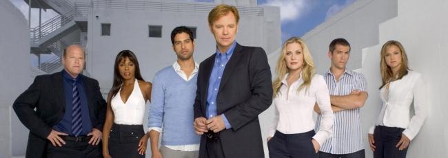 Kriminálka Miami (CSI: Miami) — 10. série