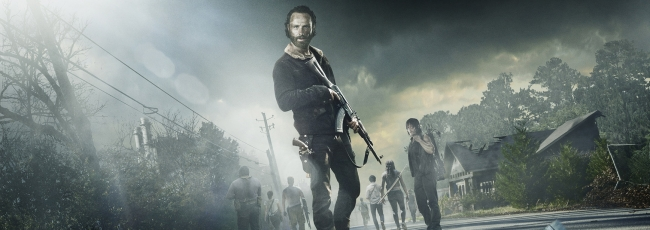 Živí mrtví (Walking Dead, The) — 5. série