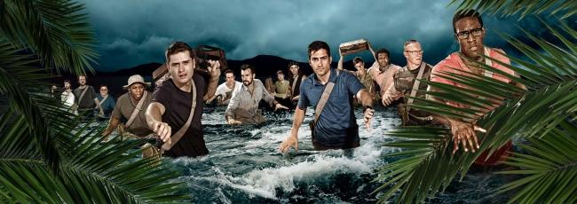 The Island (Island, The) — 1. série