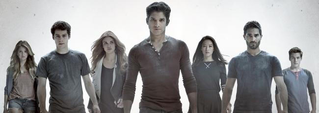 Vlčí mládě (Teen Wolf) — 4. série