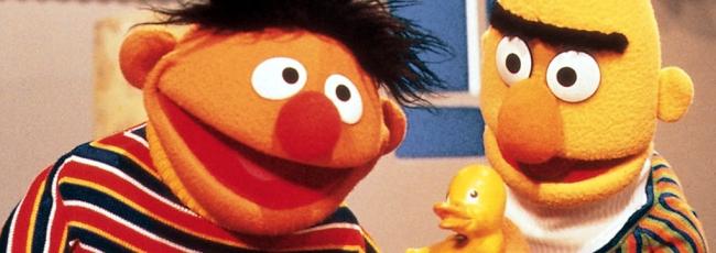 Sezame, otevři se (Sesame Street)