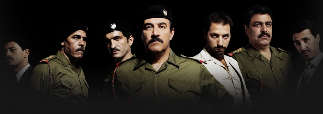 Saddám: Vzestup a pád (House of Saddam) — 1. série
