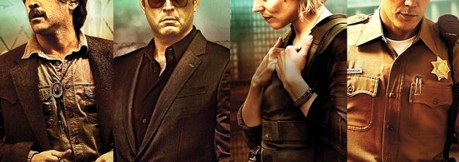 Temný případ (True Detective) — 2. série