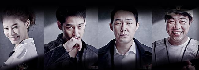 Hidden Identity (Shinbooneul Soomkyeora) — 1. série