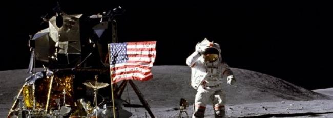 Kosmický věk: Příběh NASA (Space Age: NASA's Story, The)