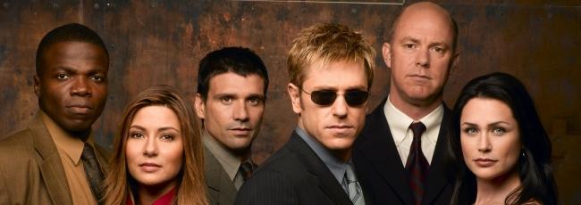Slepá justice (Blind Justice) — 1. série