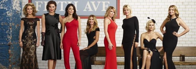 The Real Housewives of New York City (Real Housewives of New York City, The)