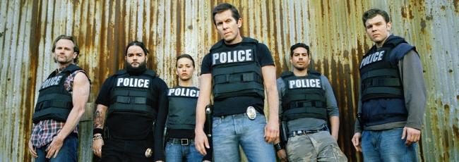Hledaní (Wanted) — 1. série