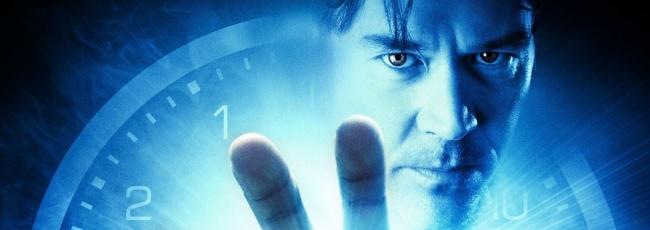 5 dnů do půlnoci (5ive Days to Midnight) — 1. série