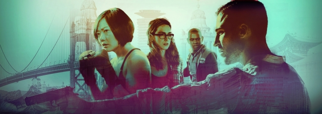 Sense8 (Sense8) — 1. série