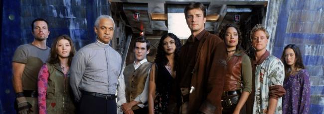 Firefly (Firefly) — 1. série