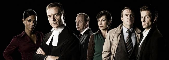 Zákon a pořádek: Spojené království (Law & Order: UK) — 1. série