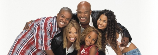 My Wife and Kids (My Wife and Kids)