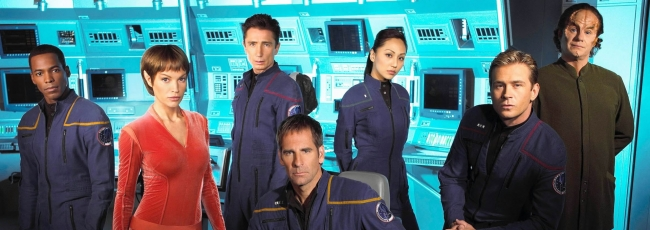 Star Trek: Enterprise (Star Trek: Enterprise)