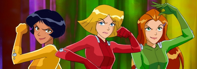 Špionky (Totally Spies)