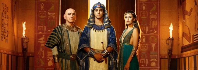 Tutanchamon (Tut) — 1. série
