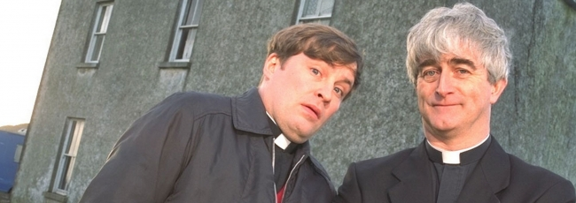 Father Ted (Father Ted)