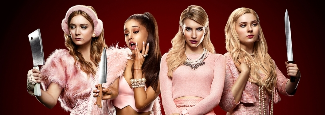 Scream Queens (Scream Queens) — 1. série