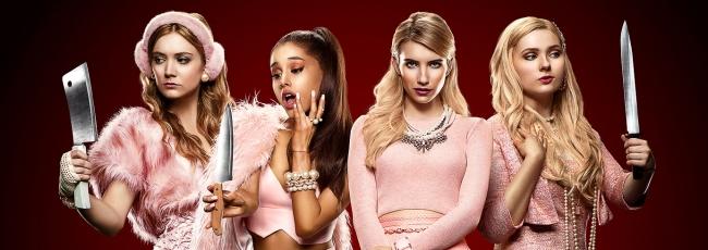 Scream Queens (Scream Queens) — 1. série