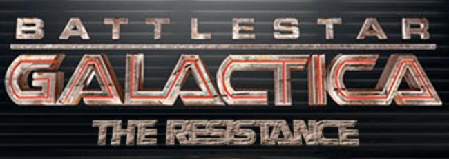 Battlestar Galactica: The Resistance (Battlestar Galactica: The Resistance) — 1. série