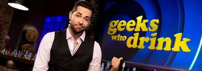 Geeks Who Drink (Geeks Who Drink) — 1. série