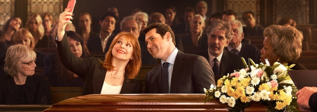 Difficult People (Difficult People) — 1. série