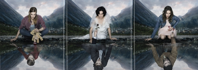 Znovuzrozeni (Les Revenants) — 1. série