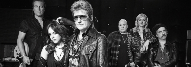 Sex&Drugs&Rock&Roll (Sex&Drugs&Rock&Roll) — 1. série