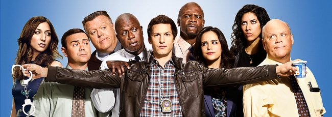 Brooklyn 99 (Brooklyn Nine-Nine) — 3. série