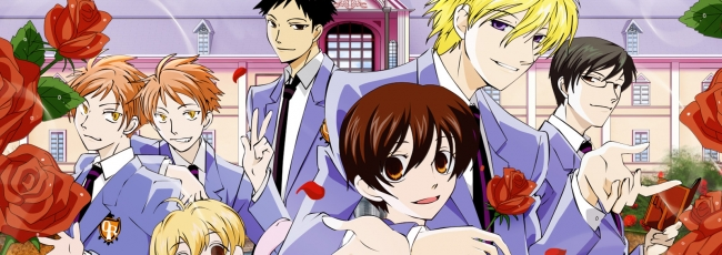 Ouran High School Host Club (Ouran High School Host Club) — 1. série