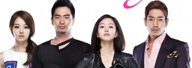 Myung Wol The Spy (Spy Myung Wol) — 01. série