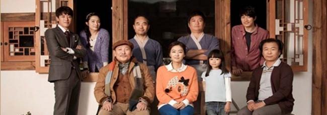Fermentation Family (Balhyo Kajok) — 01. série