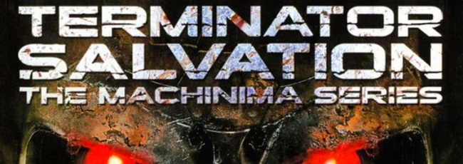 Terminator Salvation: Temný počátek (Terminator Salvation: The Machinima Series) — 1. série