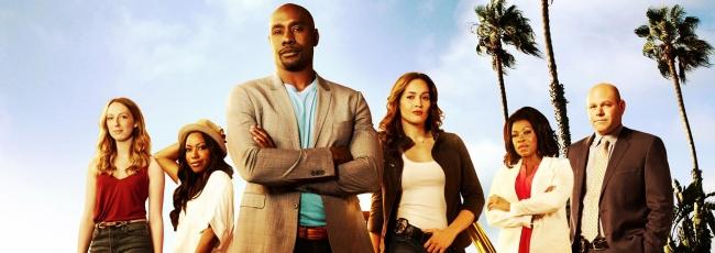 Vražedné Miami (Rosewood) — 1. série