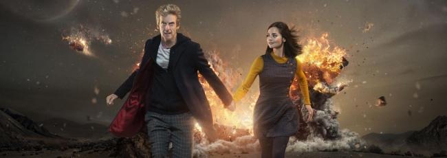 Pán času (Doctor Who) — 9. série
