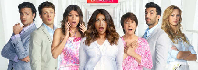 Jane the Virgin (Jane the Virgin) — 1. série
