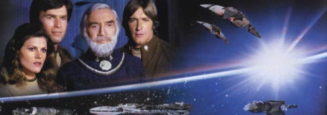 Galactica 1980 (Galactica 1980) — 1. série