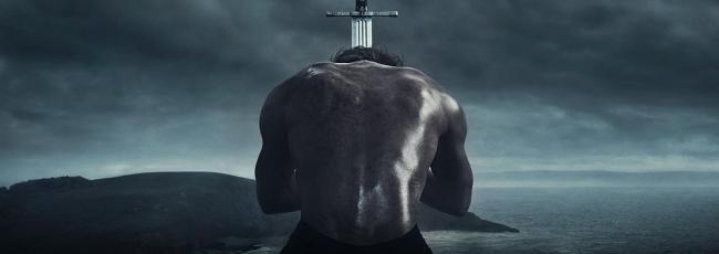 Mistr popravčí (Bastard Executioner, The) — 1. série