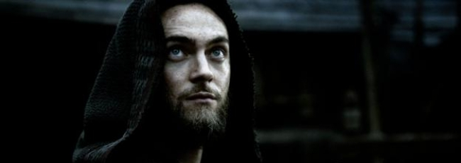 Vikings: Athelstan's Journal (Vikings: Athelstan's Journal)