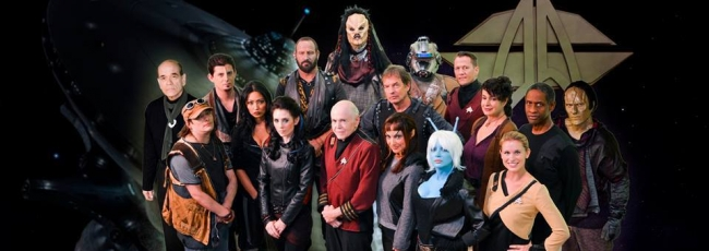 Star Trek: Renegades (Star Trek: Renegades) — 1. série