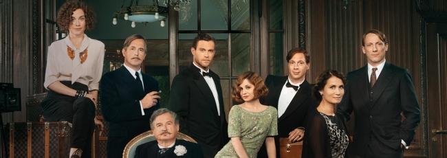 Hotel Adlon (Das Adlon. Eine Familiensaga) — 1. série