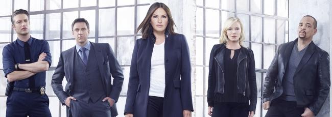 Zákon a pořádek: Útvar pro zvláštní oběti (Law & Order: Special Victims Unit) — 17. série
