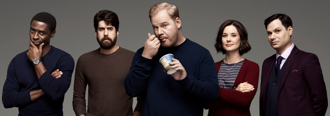 The Jim Gaffigan Show (Jim Gaffigan Show, The) — 1. série