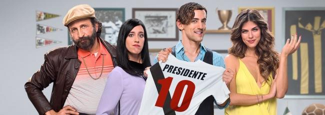 Club de Cuervos (Club de Cuervos) — 1. série