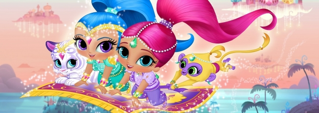 Shimmer and Shine (Shimmer and Shine) — 1. série