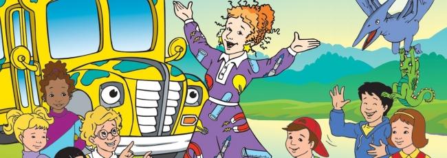 Kouzelný školní autobus (Magic School Bus, The)