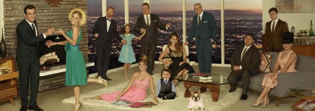 Taková moderní rodinka (Modern Family) — 7. série